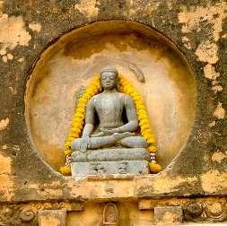 Sasha Loring's Buddha